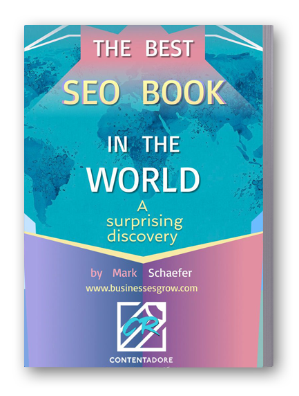 The Evergreen Seo Book